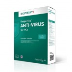 Kapersky Anti virus (Antivirus) 2014